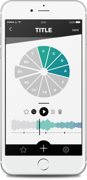 Chordmill - Chordmill - Music Play Along App